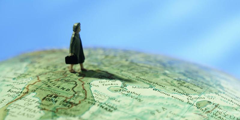 Contrato internacional de trabajo ¿Dónde puede demandar el trabajador a su empresario?