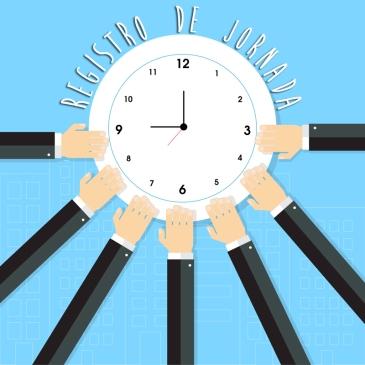 El Tribunal Supremo establece que NO hay obligación de registro horario